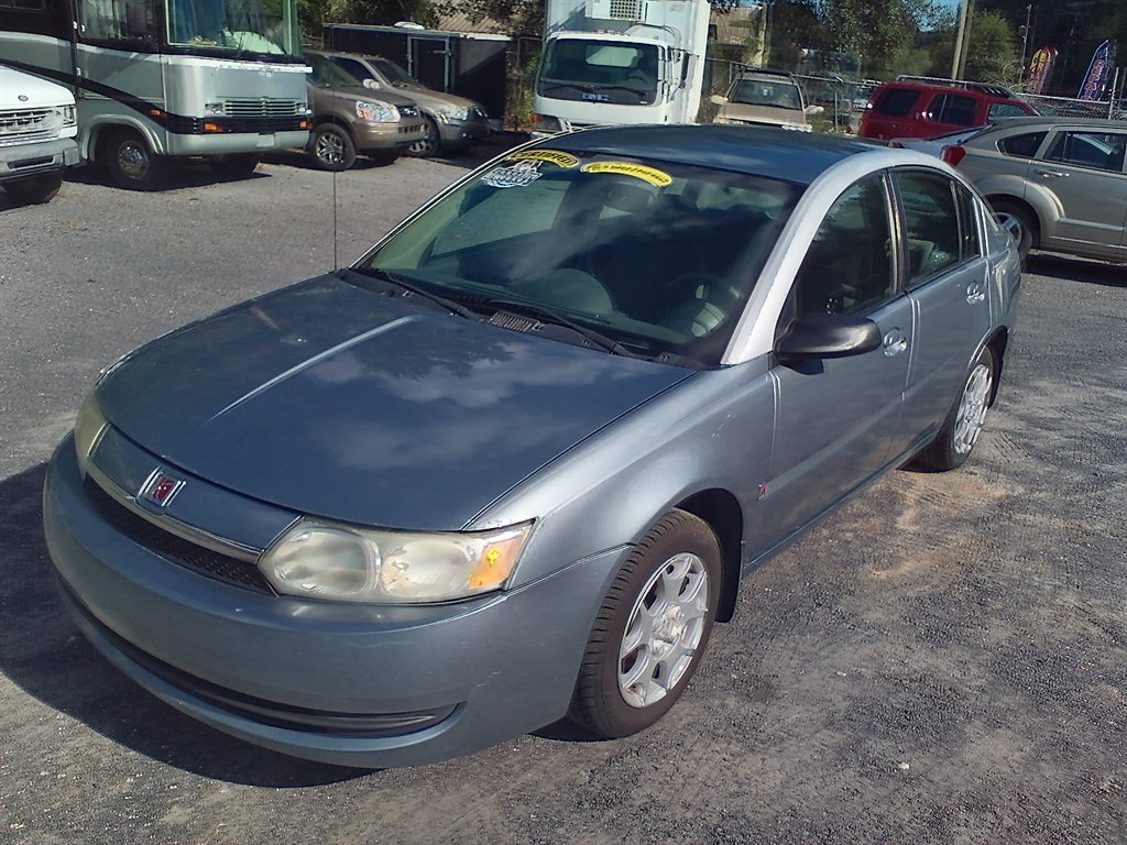 2003 Saturn Ion Battery Location Moores Auto Sales Inc Used Cars 1024x768